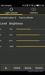 Download Lux Auto Brightness 0 40 6 for Samsung Galaxy J5