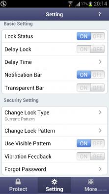 Download Smart AppLock for Samsung Galaxy J2