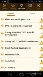 Download XDA Premium for LG K7