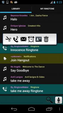 Download Ringtone Maker Mp3 Editor for Samsung Galaxy J7