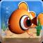 Aquarium Fische leben