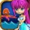 Meerjungfrau Abenteuer 3D