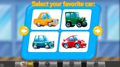 Игры для мальчиков автомойка