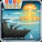 cuirassés de poche: Battleship