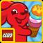 LEGO® DUPLO® Мороженое