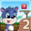 Fun Run 2 - Multiplayer Race