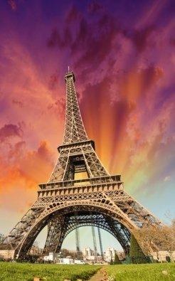 Download Paris Live Wallpaper For Samsung Galaxy J1