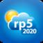 El pronóstico (RP5)