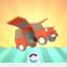 Супер Автомобиль Самолет!