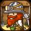 Крохотный шахтёр (Tiny Miner)