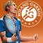 Roland-Garros Tennis Champions