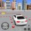 Modern Car Drive Parking 3d Game - TKN Car Games