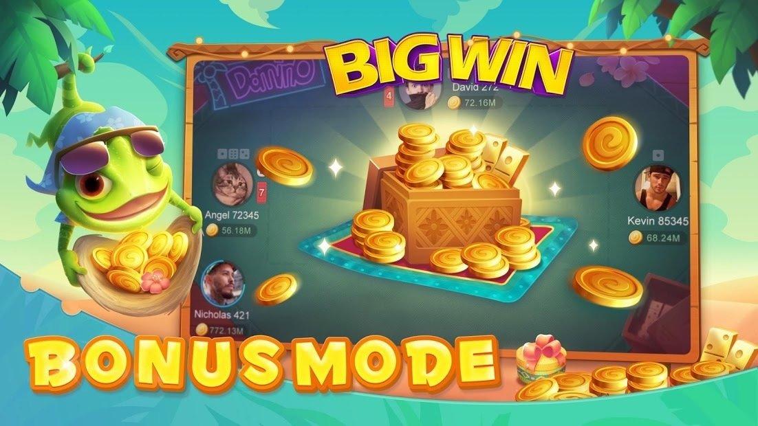 Download Higgs Domino Island Gaple Qiuqiu Poker Game Online Apk For Lg Max