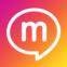 ビデオ通話ができるマッチングアプリ - M -