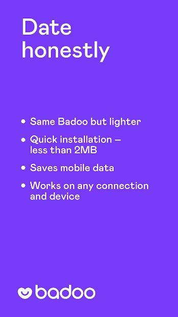 Search by language badoo performance