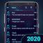 wa terbaru warna biru versi 2020