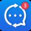 Mobile Messenger: chat nascoste, messaggi videochi