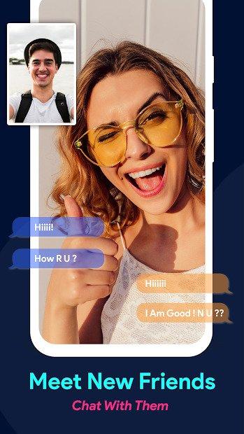 Random chat 4 #1 Chatiw