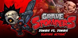GraveStompers